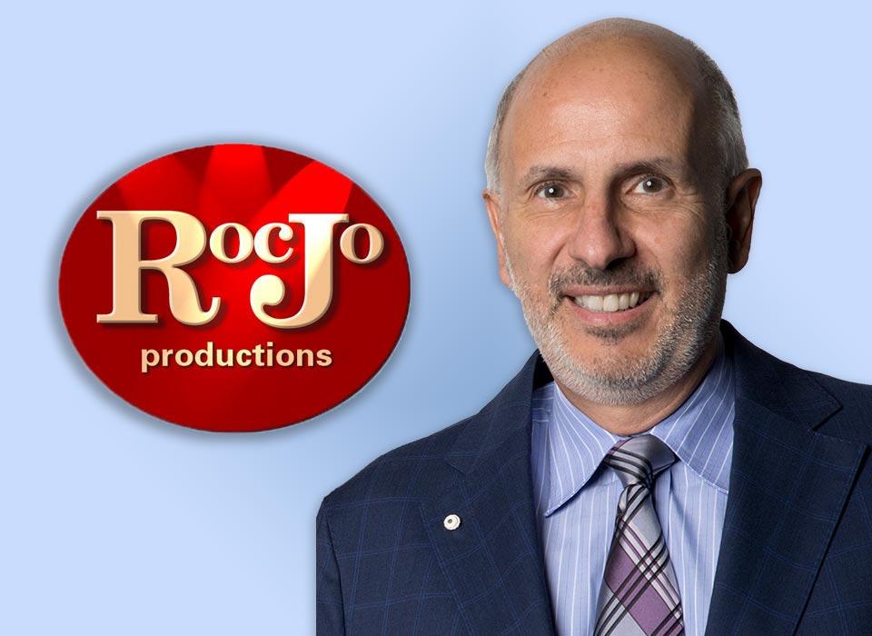 About Joe Rocco