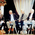 Joe Rocco hosts Foxwoods Private Affair with 1967 Boston Red Sox Greats Carl Yastrzemski, Jim Lonborg & Manager Dick Williams