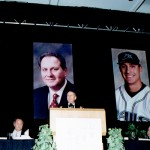 Joe Rocco hosts RI Italian American Hall of Fame Gala
