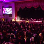 112th Annual 24 Karat Club Gala Waldorf-Astoria in New York City